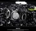 นาฬิกา WEIQIN สีดำ สวยหรู premium ดูดี