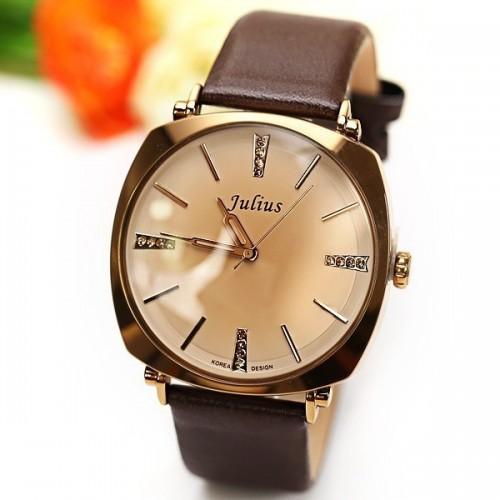 นาฬิกา Julius คุณภาพดี สวย ดูดี มากๆ