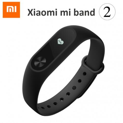 Xiaomi Mi Band 2 นาฬิกาวัดหัวใจสุดล้ำ