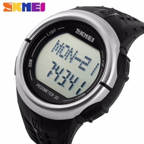 นาฬิกาวัดหัวใจจาก SKMEI สุดคุ้ม
