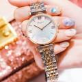 นาฬิกาแบรนด์ Daybird หน้าปัดประกายมุข สวยหวานมาก