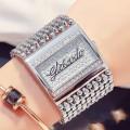 นาฬิกา G&D ดีไซน์สวยหรูสีเงิน โดดเด่นมาก